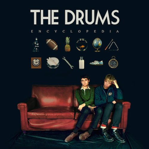 Encyclopedia - The Drums