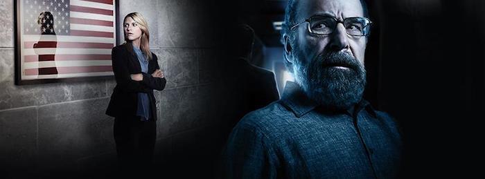 Trailer de la cuarta temporada de \'Homeland\'