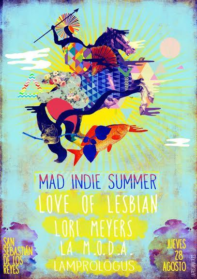 Mad Indie Summer Festival