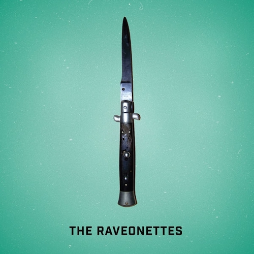 The Raveonettes - Pe'ahi