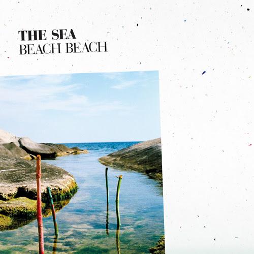 The Sea - Beach Beach