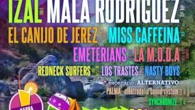 Verasummer Festival contará con IZAL, Miss Caffeina y La M.O.D.A