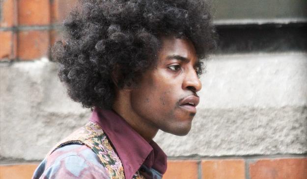 André 3000 - Jimi Hendrix