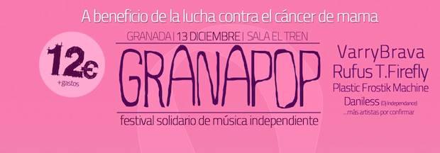 Granapop 2014