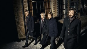 Duran Duran contará con John Frusciante y Nile Rodgers para su nuevo disco
