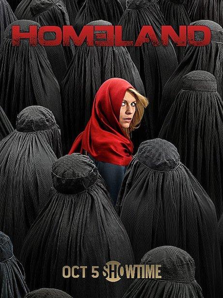 Homeland - Temporada 4