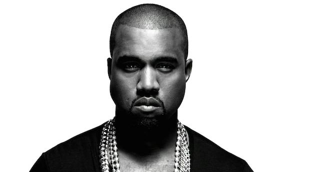 Kanye West (2014)