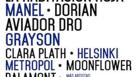 QFestival 2014 confirma a La Habitación Roja y Manel