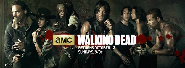 The Walking Dead - 5ª Temporada