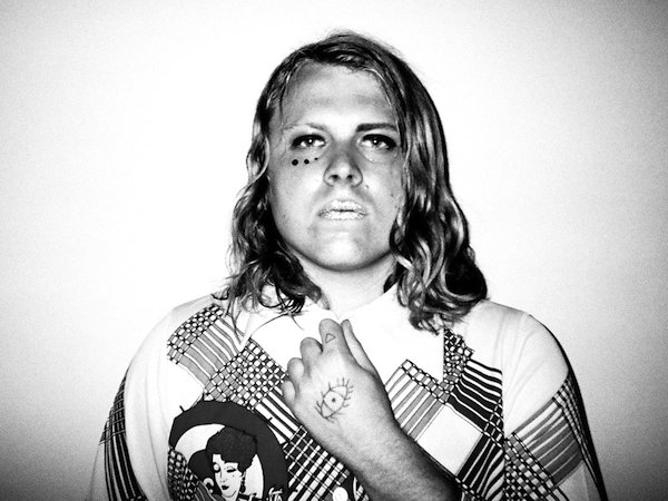 Ty Segall (2014)