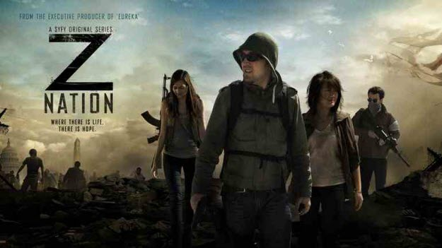 Z Nation - Serie TV