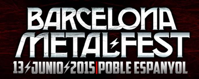 Barcelona Metal Fest 2015