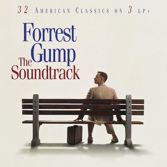 Forrest Gump - Banda Sonora - Vinilo