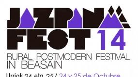 Jazpana Fest 2014 confirma a Nueva Vulcano, Beach Beach y Capsula