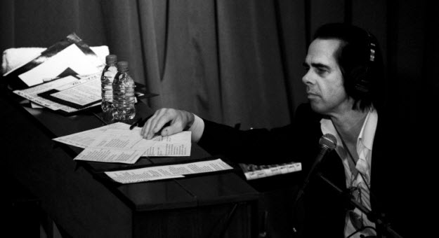 Nick Cave (2014)