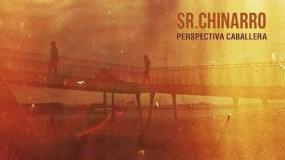 Sr Chinarro anuncia nuevo disco y comparte 'Mi Sapo'