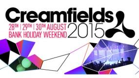 Creamfields 2015 desvela su cartel al completo