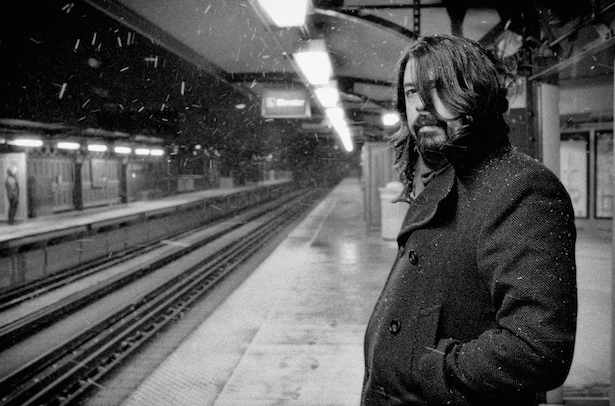 Dave Grohl - Sonic Highways