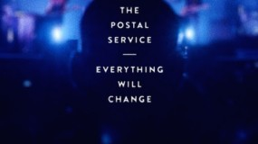 The Postal Service anuncia documental y reedición de 'Give Up'