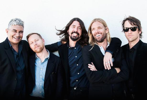 Foo Fighters (2014)