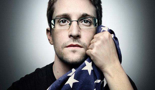Citizenfour - Snowden