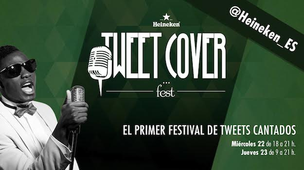 Tweet Cover Fest