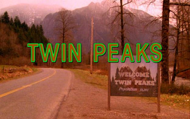 Twin Peaks (2016)