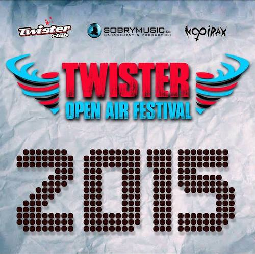 Twister Open Air Festival 2015
