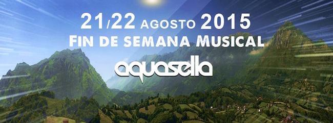 Aquasella 2015