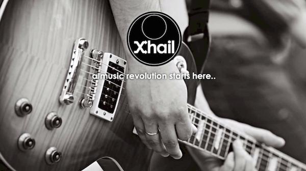 Xhail - Music Generator