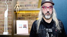 J Mascis anuncia nuevo disco y comparte 'See You at the Movies'