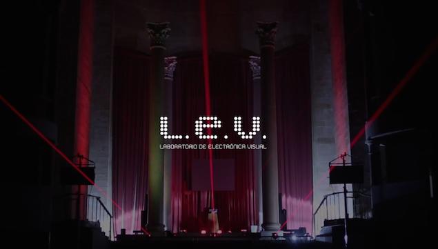 LEV 2015 - Festival Gijón