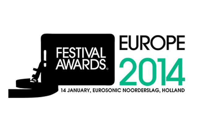 European Festival Awards 2014