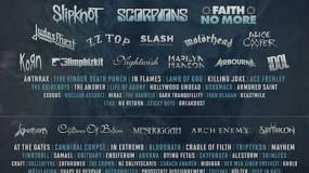 Hellfest 2015 desvela su cartel