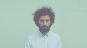 José González visita la TV para interpretar en directo 'With the Ink of a Ghost'