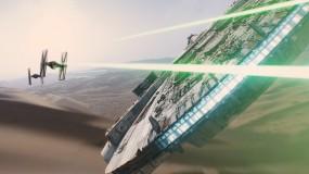 Llega el primer tráiler de 'Star Wars: El despertar de la fuerza'