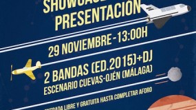 Ojeando Festival 2015 anuncia fechas y fiesta presentación