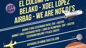 El Ojeando Festival 2015 ya tiene horarios