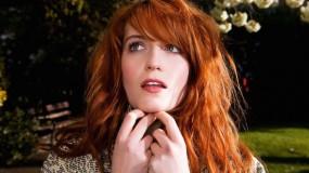 Hot Chip estrenan remix para 'Queen Of Peace' de Florence + The Machine