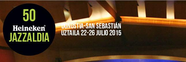 Jazzaldia 2015
