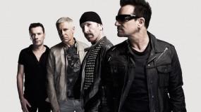 U2 estrena videoclip con Woody Harrelson