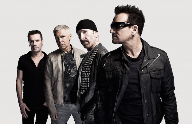 U2 (2014)