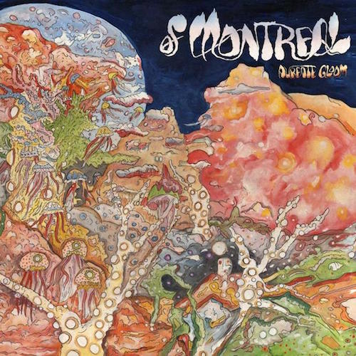 Aureate Gloom - Of Montreal