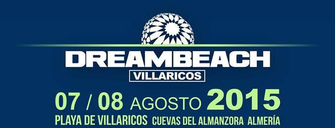 DreamBeach Villaricos 2015
