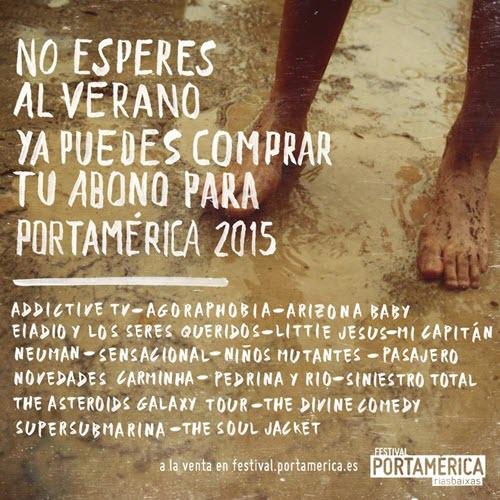 PortAmerica 2015