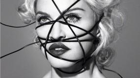 Concierto de Madonna en Barcelona, el 25 de noviembre