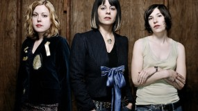 "Vídeo de Sleater-Kinney en el show de Jools Holland: ""No Cities to Love'"