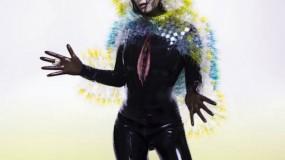 Conciertos de Björk en 2019 / 2020