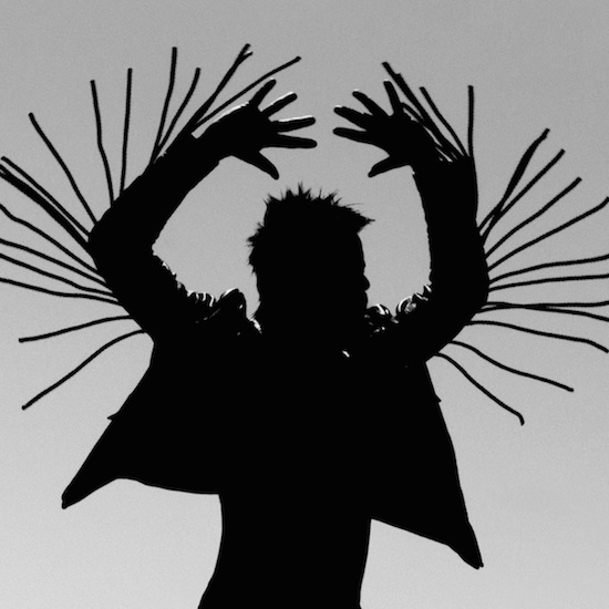 Eclipse - Twin Shadow
