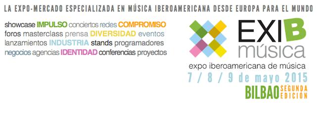 Expo Iberoamericana de Música - EXIB Música